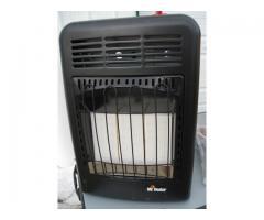 Mr. Heater 18,000 BTU Propane Cabinet Heater