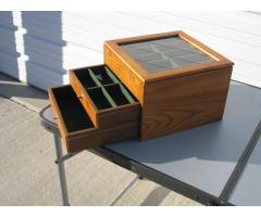 Display Chest