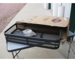 Universal ATV Front Cargo Basket