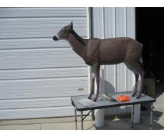 "Carry-Lite EZ-""Buck"" Deer Decoy"