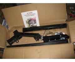 Kolpin Lock-It-Rite ATV System