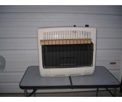 Mr. Heater Propane Garage Heater, 30,000 BTUs