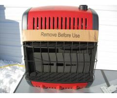 Mr Heater Propane Vent-Free Ice House Heater, 10,000 BTUs
