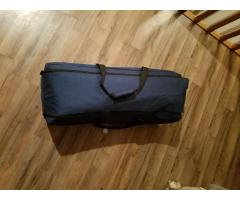 Queen Portable Airbed