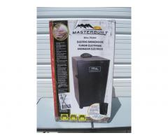 "Masterbuilt 30"" Electric Digital Smoker"
